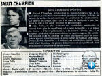 Article Salut Champion in TV-Guide