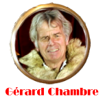 photo - Gérard Chambre