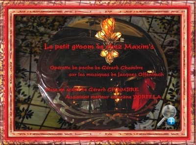 image - Restaurant Maxim's - photo de webmistress