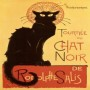 photo - le chat noir